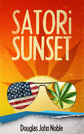 SATORi SUNSET Cover 1